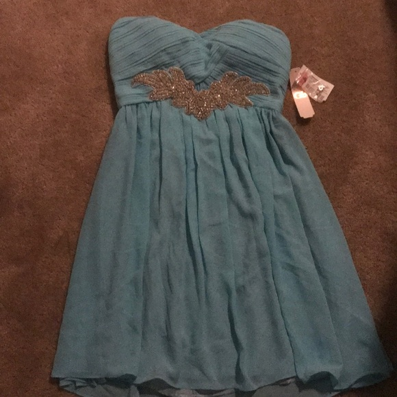 72be336ce7 NWT homecoming dress size s